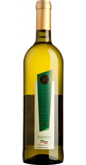 "Вино Cevico, ""Botticello"" Bianco, 0.75 л"