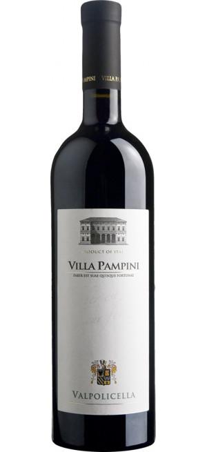 Вино Villa Pampini, Valpolicella DOC, 2018, 0.75 л