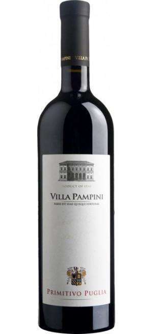 Вино Villa Pampini, ...