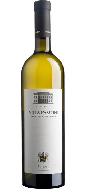 Вино Villa Pampini, Soave DOC, 2018, 0.75 л