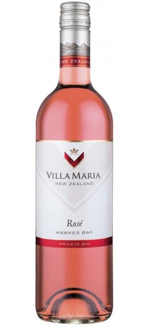 """Вино Villa Maria, """"Private Bin"""" Rose, 2018, 0.75 л"""