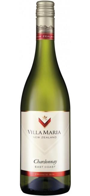 "Вино Villa Maria, ""Private Bin"" Chardonnay, 0.75 л"