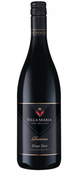 "Вино Villa Maria, ""Reserve"" Pinot Noir, 2016, 0.75 л"