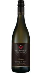 """Вино Villa Maria, """"Reserve"""" Sauvignon Blanc, 2018, 0.75 л"""