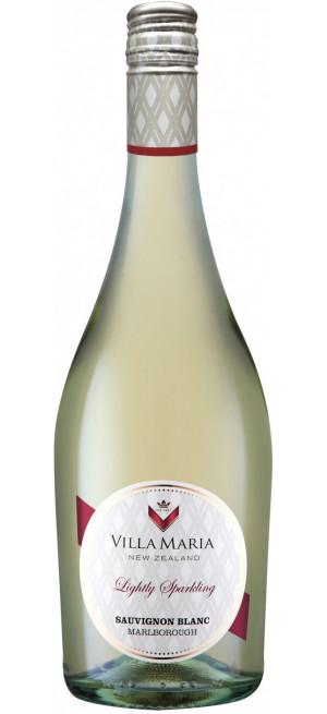 Игристое вино Villa Maria, Lightly Sparkling Sauvignon Blanc, 0.75 л