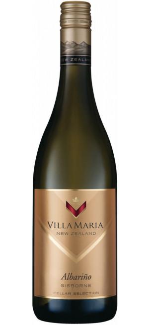 "Вино Villa Maria, ""Cellar Selection"" Albarino, 0.75 л"