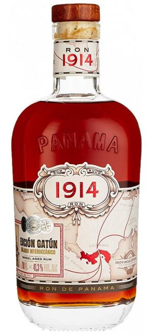 Ром 1914 Panama Edicion Gatun, 0.7 л