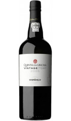 "Портвейн Churchill's, ""Quinta da Gricha"" Vintage Port, 2005, 0.75 л"