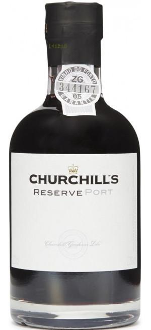Портвейн Churchill's Reserve Port, 200 мл
