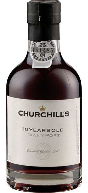 Портвейн Churchill's...