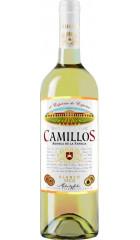 "Вино ""Camillos"" White, 0.75 л"
