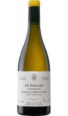 """Вино Domaine de la Metairie d'Alon, """"Le Palajo"""" Chardonnay, Limoux AOC, 0.75 л"""
