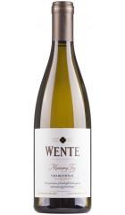 "Вино Wente, ""Morning Fog"" Chardonnay, 2017, 0.75 л"
