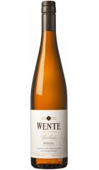 "Вино Wente, ""Riverbank"" Riesling, 2017, 0.75 л"