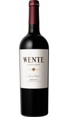 "Вино Wente, ""Sandstone"" Merlot, 2015, 0.75 л"