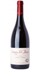 "Вино Alex Gambal, Savigny-les-Beaune ""Grands Picotins"" AOC, 2017, 0.75 л"