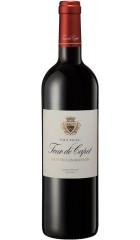 Вино Chateau Tour de Capet, Saint-Emilion Grand Cru AOC, 2015, 0.75 л