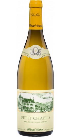 Вино Billaud-Simon, Petit Chablis, 2017, 0.75 л