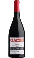 """Вино Laurent Miquel, """"Clacson"""" Le Rouge, Pays d'Oc IGP, 0.75 л"""
