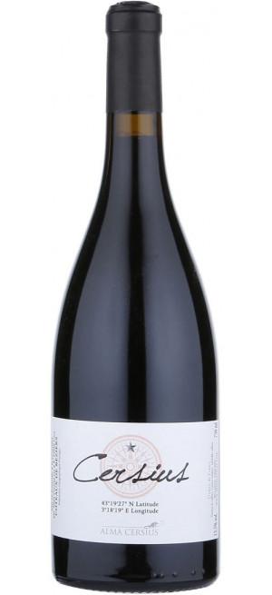 """Вино """"Cersius"""" Rouge, Coteaux de Beziers IGP, 0.75 л"""