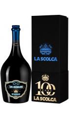 "Вино La Scolca, Gavi DOCG ""d'Antan"", 2006, gift box, 0.75 л"