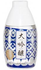 Саке Gekkeikan, Cup Cap Daiginjo, 180 мл