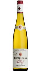 "Вино ""Cuvee Rene Dopff"" Gewurztraminer, 2018, 0.75 л"
