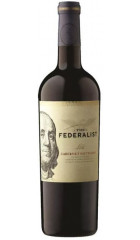 "Вино ""The Federalist"" Cabernet Sauvignon, 2018, 0.75 л"