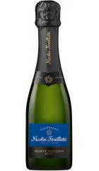 "Шампанское Nicolas Feuillatte, ""Reserve Exclusive"" Brut, 375 мл"