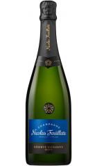 "Шампанское Nicolas Feuillatte, ""Reserve Exclusive"" Brut, 0.75 л"