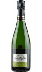 Шампанское Nicolas Feuillatte, Grand Cru Brut Blanc de Blancs Chardonnay, 2012, 0.75 л