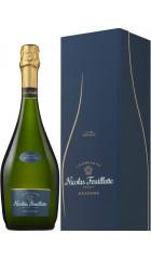 "Шампанское Nicolas Feuillatte, ""Cuvee Speciale"" Millesime Brut, 2014, gift box, 0.75 л"