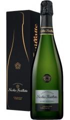 "Шампанское Nicolas Feuillatte, Blanc de Blancs ""Collection Vintage"", 2014, gift box, 0.75 л"