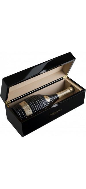 "Шампанское Nicolas Feuillatte, ""Palmes D'Or"" Brut, 1999, wooden box, 1.5 л"