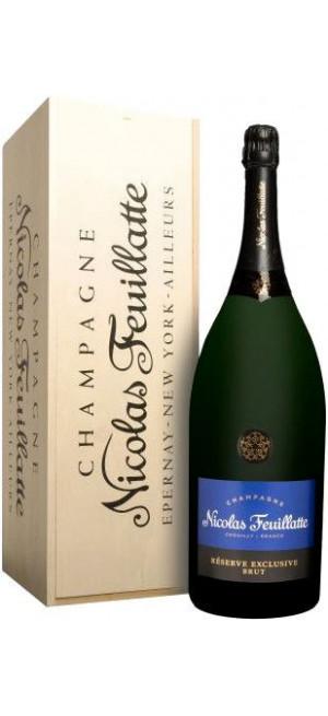Шампанское Nicolas F...