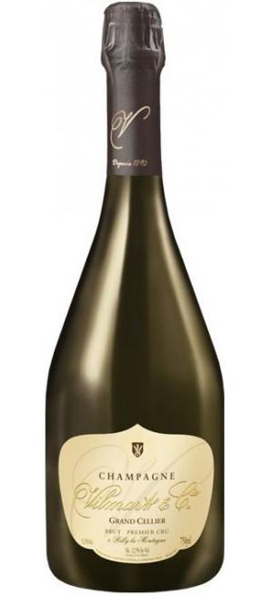 Шампанское Vilmart &...