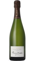 Шампанское Remy Massin, Blanc de Noirs Brut Nature, Champagne AOC, 0.75 л