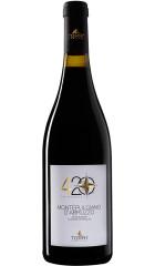 "Вино Torri Cantine, ""4 20"" Montepulciano d'Abruzzo DOC, 0.75 л"
